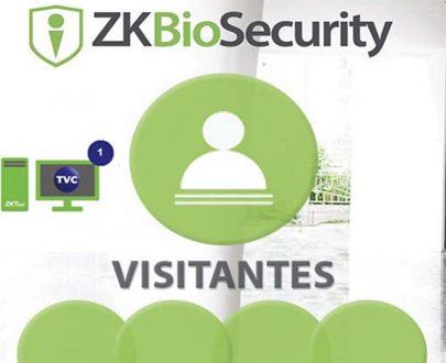 ZKTECO ZK-BIOSECUR3.0-1