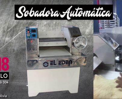 EL EDEN Automatica
